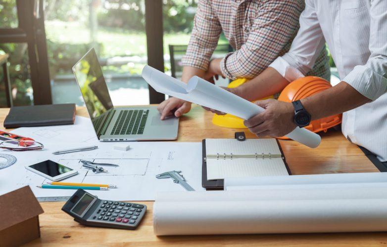 オフィスレイアウトのコツ!基本を押さえて業務効率を考える!